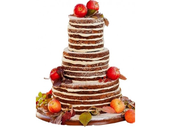 Торт с цветами из сахарной мастики(ранюнкулус, розы, ягоды)