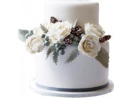 Свадебный торт «Мелани»