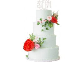 Свадебный торт «Олимпия»