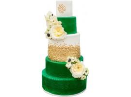 Свадебный торт «Симфония»