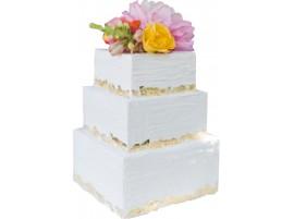 Свадебный торт «Очарованный»