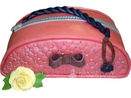 Детский торт Клатч № 587
