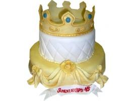 Торт Королевство № 659