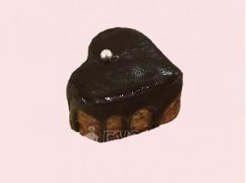 Мини-пирожное Delight шоколадное
