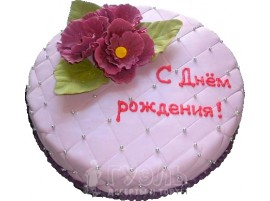 Торт Нежность № 325
