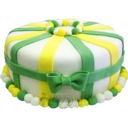 Торт Фантазия № 329
