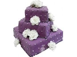 Юбилейный торт Мечта № 354