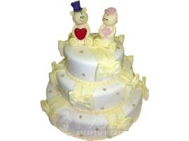 Торт Любовь № 440