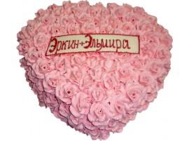 Свадебный торт № 470