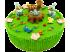 Детский торт № 597