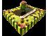 Корпоративный торт JDE № 288