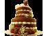 Торт Царь № 337