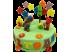 Детский торт Мимимишки № 388