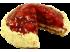 Торт Берри клубничный 1,3 кг
