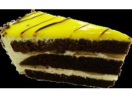 Пирожное Boney M банановый