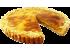 Флан Европа яблочный с заварным кремом 1200 гр
