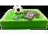 Торт Футбол № 334