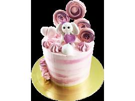 Детский торт № 588