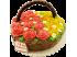 Торт Годовщина № 599