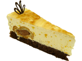 Пирожное Гоген йогуртовый 100г