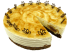 Торт Гоген йогуртовый 1,3 кг