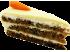 Торт Swiss Carrot морковный 1,4 кг