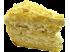 Торт Моцарт безе +карамельный крем 0,9 кг