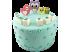 Детский торт Один Годик № 263