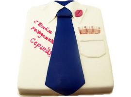 Торт С Днем Рождения № 331