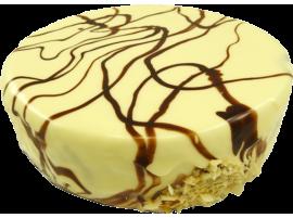 Торт Шоколадная матрица 1 кг
