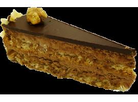 Пирожное Стейнфорд ореховый