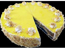 Торт Стейнфорд лимонный 1,4 кг
