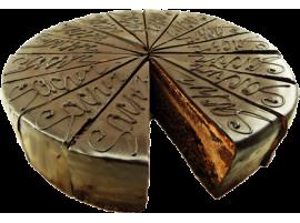 Торт Sacher 1.6 кг