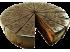 Торт Sacher 2 кг