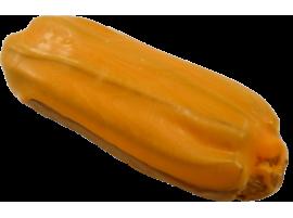 Пирожное Эклер в Апельсиновой глазури
