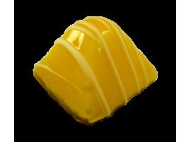 Муссовое мини-пирожное Манго-Маракуйя Delight