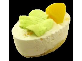 Мини-пирожное Delight персиковое