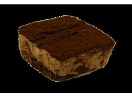 Мини-пирожное Delight йогуртово-шоколадное