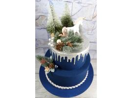Детский торт № 585